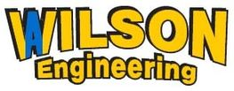 A. Wilson Engineering logo